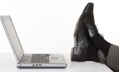 Cum să nu faci NIMIC și să fii productiv
