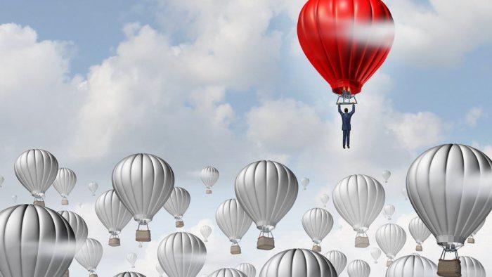 Organizaţiile cu lideri eficienţi au şanse de 13 ori mai mari să depăşească rezultatele competitorilor: Oameni şi bani