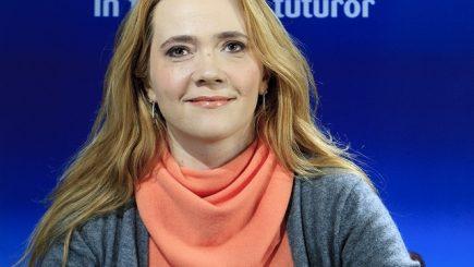 HR-ul de la Danone pleacă să lucreze în Franța