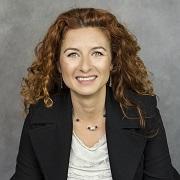 Oana Botolan, Managing Partner, Cteam Human Capital
