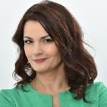 Oana Moraru, Consultant educaţional