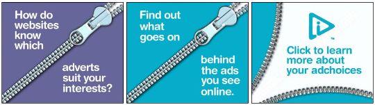 """Europenii învaţă despre publicitatea targetată comportamental prin campania """"Unzipped"""""""