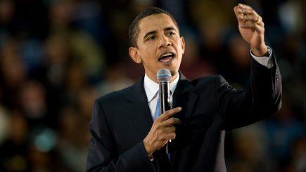 Barack Obama împărtășește lecțiile învățate despre conducere și putere