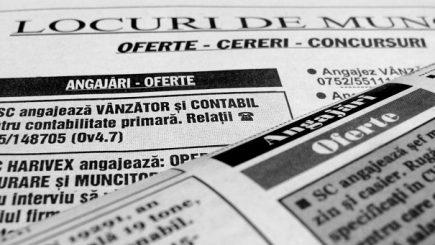 Agenții economici au obligativitatea de a anunţa locurile de muncă vacante
