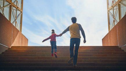 Cum își face timp omul de carieră pentru copilul său? Echilibrul între viața personală și cea profesională