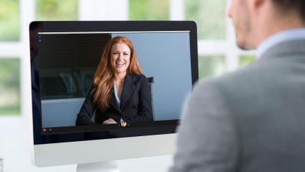 Interviul online și secretele care te duc spre succes. Pașii și regulile pe care trebuie să le respecți