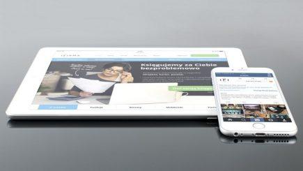 De ce ai nevoie de un website responsive, optimizat pentru dispozitivele mobile?