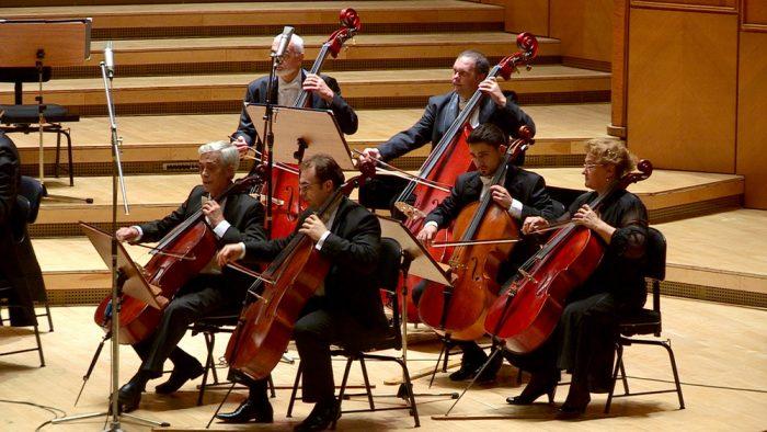 """Beethoven și Haydn, """"vedetele"""" concertului Orchestrei de Cameră Radio"""