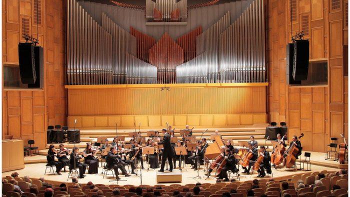 Final de stagiune pentru Orchestra de Cameră Radio: Concert Mozart cu pianistul ceh Jan Simon