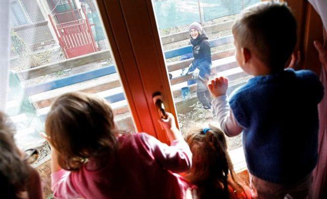 Parteneriat strategic pentru susținerea copiilor din orfelinatele din România
