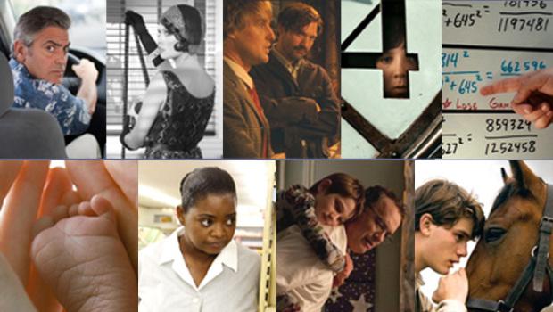 Predictii Oscar 2012: Michel Hazanavicius, George Clooney si Meryl Streep, sanse mari sa castige un Oscar