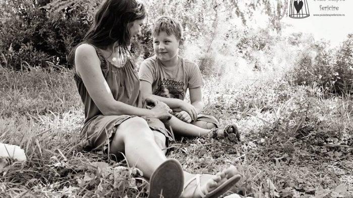 Cum să comunici eficient cu copiii zvăpăiați și cum să relaționezi bine cu ei?
