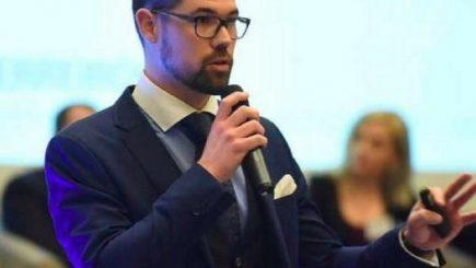 Pablo Ferreirós Bennett intră în echipa Sfera Business!