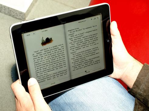 Chinezii acuză Apple că vinde copii piratate ale unor cărţi pe App Store