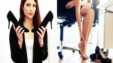 """Controversă în Marea Britanie: Codurile vestimentare la locul de muncă, """"depășite și sexiste"""""""