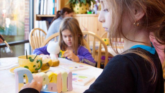 Factori și decizii? Criteriile conform cărora alegeți grădinița potrivită pentru copilul vostru
