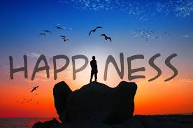 Fericirea în 5 paşi