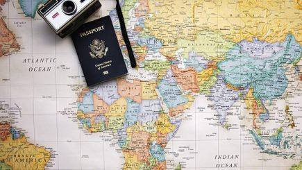 Cel mai puternic paşaport din lume