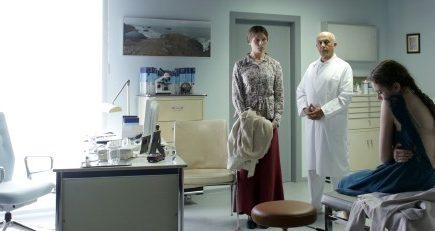 """Filmul """"Patimile Mariei"""", câştigător al Ursului de Argint, ajunge din 7 noiembrie în cinematografele din România"""