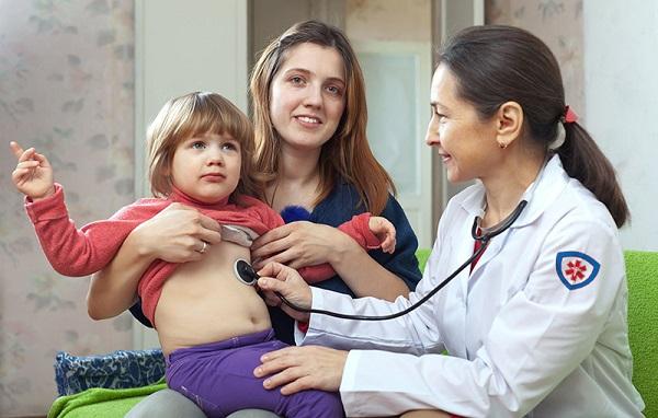 Despre pediatrie și puericultură la domiciliu