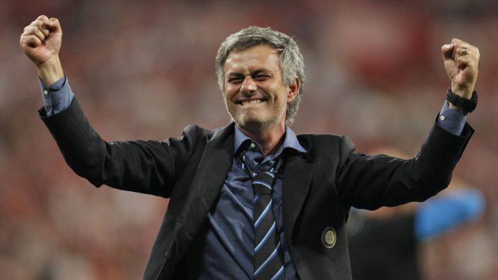 Povestea lui Jose Mourinho - de la fotbalistul submediocru la cel mai carismatic lider din sportul mondial