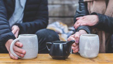 Compania în cadrul căreia pauzele de cafea reprezintă cel mai bun teambuilding