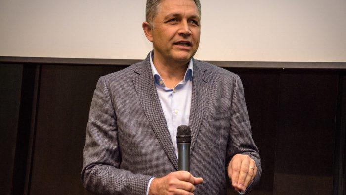 Cine e noul președinte de la Schneider Electric România