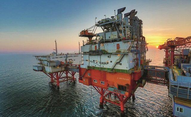 O româncă se va ocupa de finanțele Petrom din 2019