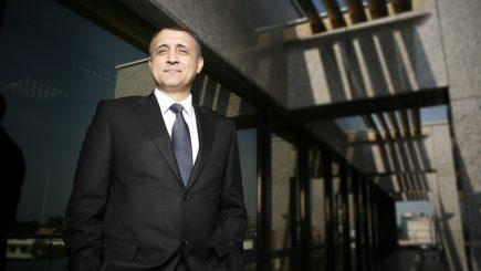 CEO-ul Transgaz a demisionat cu două săptămâni înainte de expirarea mandatului