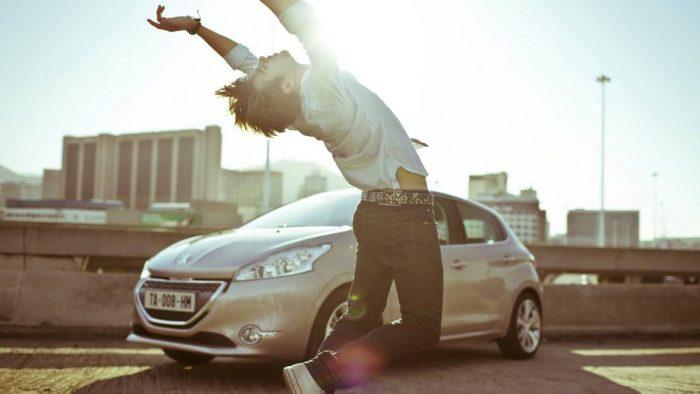 Mișcare importantă în domeniul auto