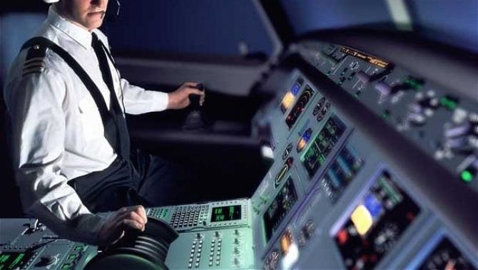 Va fi nevoie de 558.000 de piloți în următorii 20 de ani