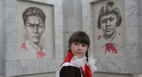 Conspiraţii ruseşti şi abuzuri staliniste cu ecou, în filmele Cinepolitica 2015