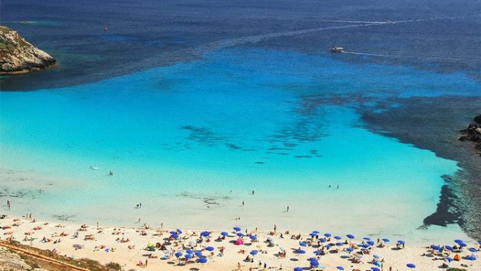TOP 10 cele mai frumoase plaje din Europa