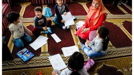 S-a lansat cea mai mare platformă de dialog intercultural între bucureșteni și minorități