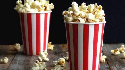 Doi soți reinventează popcornul și aduc pe piață un concept premium, inspirat din SUA