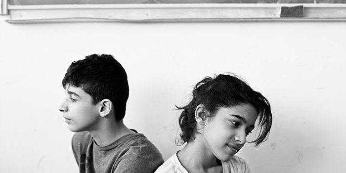 Povestiri din curtea școlii, un spectacol creat şi jucat de tinerii din Ferentari