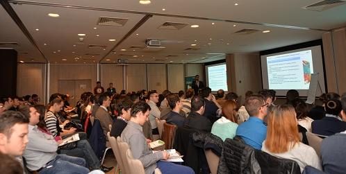 Oportunități de carieră pentru studenţi la Career Innovation Week - Technology Day Brașov