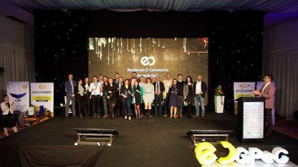 Cine sunt câștigătorii Anului 2016 în Comerțul Electronic Românesc!