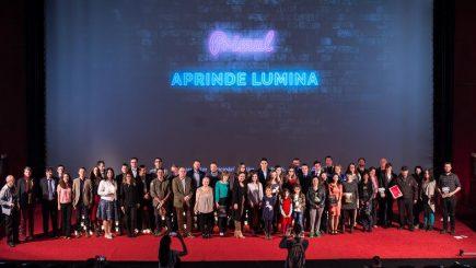 Gala Premiilor Participării Publice din 2017. Cine sunt marii câștigători