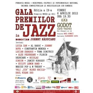 Premiile Muzza, un eveniment de excepţie în jazz-ul românesc