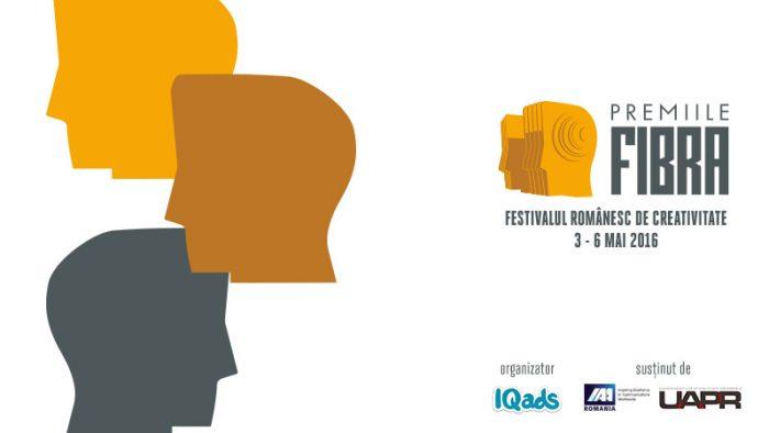 """""""Premiile FIBRA"""" sau Festivalul Industriei de Creativitate"""