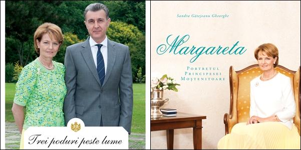 ASR Principele Radu al României lansează două volume de carte regală la Reşiţa, Caransebeş şi Lugoj