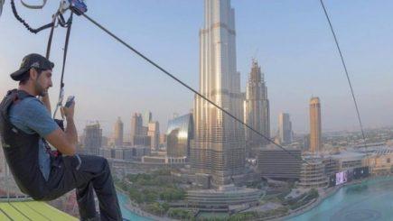 Toate aventurile prin care a trecut l-au pregătit pentru a conduce ţara! Cum decurge viaţa prinţului din Dubai