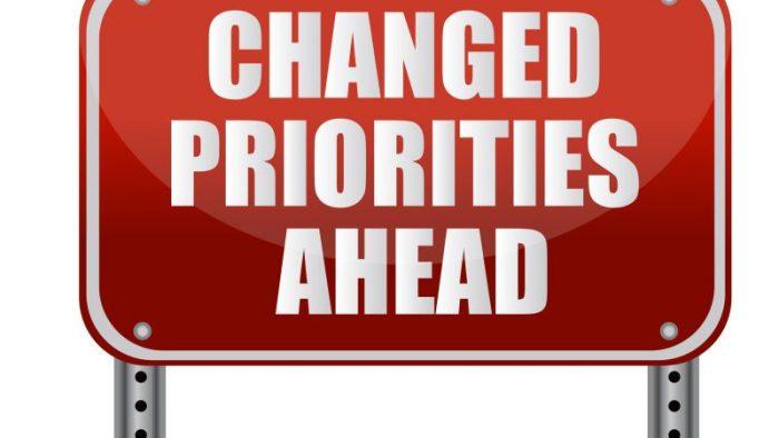 Ce priorități ar trebui să se regăsească pe agenda managerilor în 2016
