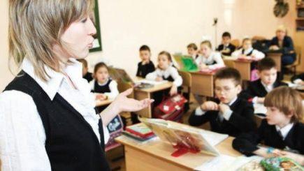 Oamenii sunt măsura schimbării din sala de clasă! (III)
