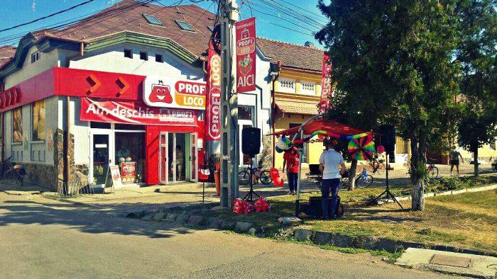De la oraș - la sat. Un lanț de magazine va revoluționa comerțul rural