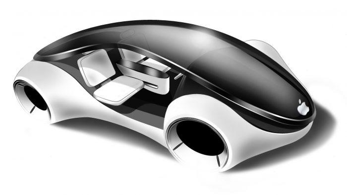 iCAR: Apple a angajat un director de la Fiat