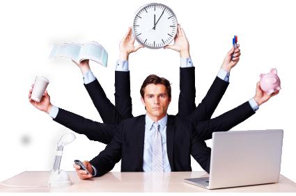 Cum să alegi eficient managerul de proiect