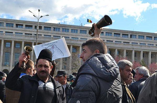 Protestul bate la ușă. Angajați afiliați Agrostar cer salarii mai mari cu 50% de la 1 iulie