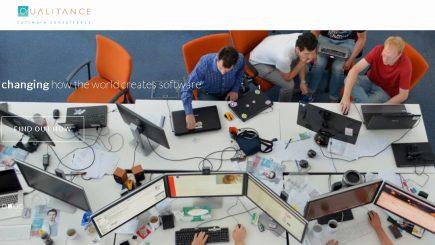 Companie românească de software pe teren american: Qualitance, la un an de la extinderea în SUA